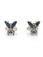 Paul Smith Wings Cufflinks - Basic