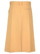 Stella McCartney Alisha Tailored Skirt - CAMOMILLA