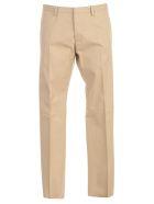 Dsquared2 Pants - Camel