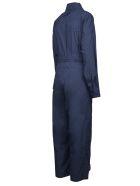Moncler Genius Long Jumpsuit - Blue
