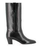 Francesco Russo Francesco Russo Boot - Black
