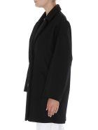 RED Valentino Coat - Black
