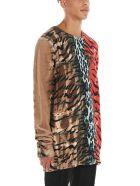 Neil Barrett Sweater - Multicolor