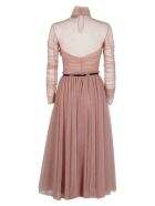 Brognano Dress - Rosa