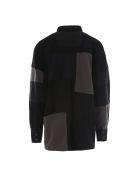 AMBUSH Shirt - Blackmulti