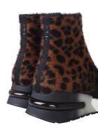 Ash King Sneaker - MULTICOLOR
