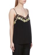 Etro Lace Trimmed Cami Top - Basic
