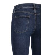 J Brand Jbrand Selena Mid Rise Jeans - Arcade