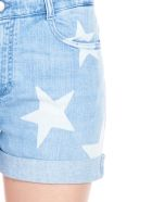 Stella McCartney Short - Light blue