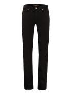 Versace 5-pocket Slim Fit Jeans - Nero