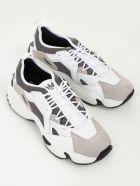 Emporio Armani Sneakers - Multicolor