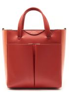 Anya Hindmarch 'navis' Bag - Red
