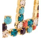 GCDS Mix Choker - Multicolor