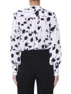 Equipment Shirt With Classic Collar - BIANCO