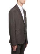 Neil Barrett Single Breasted Blazer - Grigio