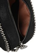 Stella McCartney New Mini Crossboby Falabella Bag - BLACK