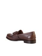 Church's Tiverton Loafers - Brown