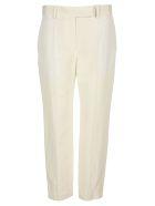Haider Ackermann Straight-leg Trousers - WHITE