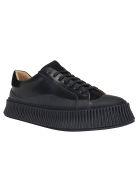 Jil Sander Sneakers - Nero