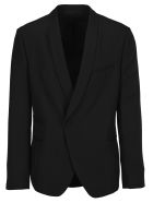 Haider Ackermann Blazers SINGLE-BREASTED BLAZER