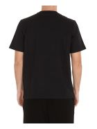 MSGM Logo T-shirt - Black
