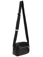 Burberry Paddy Shoulder Bag - Black