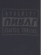 Ben Taverniti Unravel Project T-shirt - Black