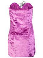 ATTICO Dress - Rosa