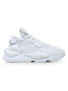Y-3 Yohji Yamamoto Adidas Kaiwa Sneakers - White