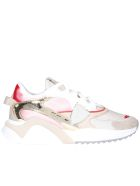Philippe Model Eze Sneakers - White
