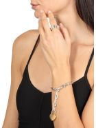 AMBUSH Silver Ring - SILVER