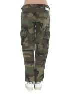 RE/DONE Cargo Trousers - Multicolor