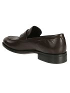 Moreschi Buffalo Loafers - Brown