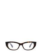 Gucci Gucci Gg0277o Havana Glasses - 6