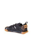 Dolce & Gabbana Branded Sneakers - Black