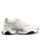 Tod's Active Sportivo Sneakers - Ice