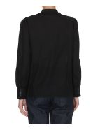 A.P.C. Polly Blouse - Black