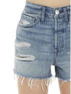 3x1 'jayson' Shorts - Blue