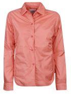 Aspesi Slim-fit Shirt - Peony