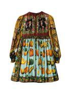 Dolce & Gabbana Multicolor Dress - Unica