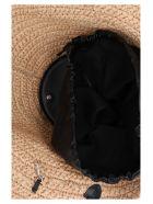Jil Sander 'sombrero Large' Tote - Beige