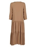 SEMICOUTURE Dress - Rabarbaro