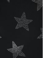 Stella McCartney One-piece Swimsuit With Stars - BLACK