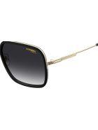 Carrera CARRERA 1027/S Sunglasses - O Gold Black