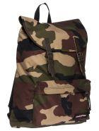 Eastpak London Backpack - Camouflage
