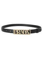 Prada Belt - Nero