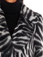 Tagliatore Coat - Multicolor