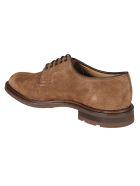 Church's Church's Bestone Derby Shoes - Brown