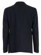 Tagliatore Two-button Blazer - Nero Blu