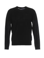 Dsquared2 Logo Pullover - Black